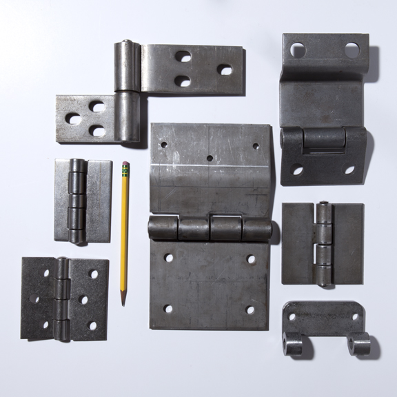 Heavy Duty Hinges Ladeau Manufacturing